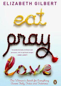 Mangia, prega, ama, Elizabeth Gilbert