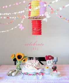 Birthday ( Art as Life - Debee Campos)