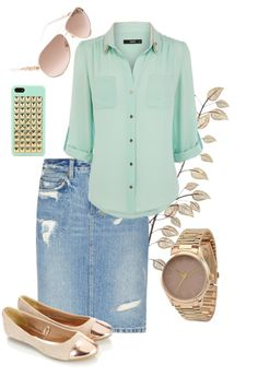 """Untitled #87"" by audreyfultz18 on Polyvore --"