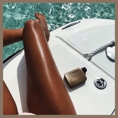 Tan goals via BB babe 🔥🙌🏽 For a tan like this 👆🏽 Tap the pic to shop our Natural Tanning & Body Oil☀️ Your order could win… Summer Goals, Summer Time, Tanning Tips, Sun Tanning, Tanning Cream, Beach Tan, Tan Body, Tan Girls, Summer Glow