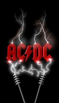 AC/DC- Download festival