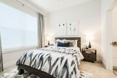 Arlington Apartments, Bed, Furniture, Home Decor, Decoration Home, Stream Bed, Room Decor, Home Furnishings, Beds