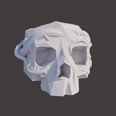 An awesome Pirntrbot pic! VineSkull - - #3dmodel #3dprint #3ddesign #3dmodels #3dprints #dark #white #printrbot #digital #art #sculpture #design #designer #3dscanning #maker #geometric #symmetry #symmetrical #polygon #skull #geometric #tendrils #sphere #vine by robot_overlord_ Check us out http://bit.ly/1KyLetq