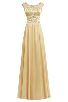 Amazon.com: ORIENT BRIDE Generous Crystal Evening Party Prom Dress for Women: Clothing