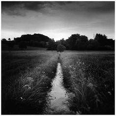 Film Photo By: The White Darkroom  The Fountain Meopta Flexaret Va, Kodak Tri-X Iperinity