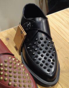 Dr Martens Dayton Shoe - No Debutante blog