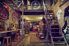 Un café, un vélo et l'addition - Libération