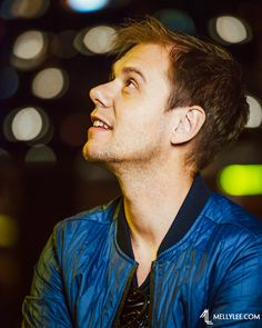 Armin Van Buuren by Melly Lee (mellylee.com) Love AvB? Visit http://trancelife.us to read our latest #ASOT reviews.