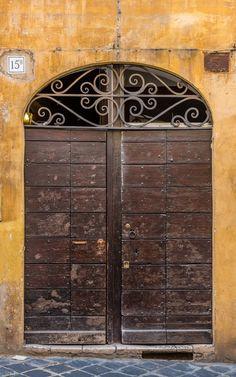 Rome, Italy door