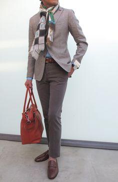 fashion men suit