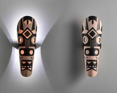 Wall Mask Decor Magnificent African Mask Wall Hanging Decor Cobra Fortune And Protection Mask Design Decoration