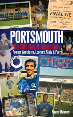 Irresistible anecdotes, irrepressible characters, mindblowing stats and facts: here's all the vital information you never knew you needed to know about Portsmouth FC, coupled with a day-by-day diary of magical and memorable moments from the club's illustrious past. Essential for any fan who holds the riches of Pompey history close to their heart