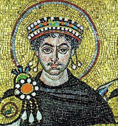 ::: BlogArte CEDVF :::: A Arte Bizantina