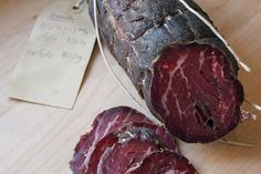 How to make bresaola: How to make bresaola 11