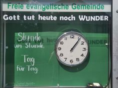 Psalm 139, Clock, Wall, Running Away, Christian School, Bible Stories, Classroom Decor, Yesterday And Today