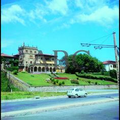 El Palacio de Lezama Leguizamón, 1965