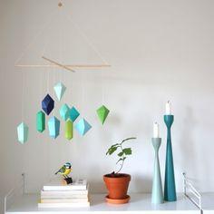 Inredning och personliga inredningsdetaljer - Nordic Design Collective