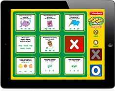 Free apple store apps available from Lakeshore Learning (until 3/11/13). =]