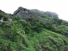 Trekking Forts : Lohagad Fort Trek Start Trek, Shri Hanuman, In Ancient Times, Forts, Mosque, Trekking, Pond, How To Memorize Things, Journey