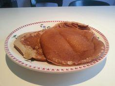 Pancakes à la T. <3