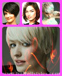 New Short Hairstyle Models New Short Hairstyles, Short Haircuts, Short Hair Styles, Hair Cuts, Models, News, Very Short Haircuts, Bob Styles, Haircuts