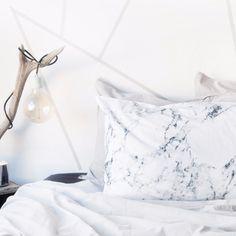 Antler side lamp - DIY