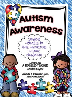 It is National Autism Awareness Month and you can help make a difference!  I am so very excited to share this information with you and NEED...
