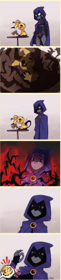 See more 'Mimikyu' images on Know Your Meme!