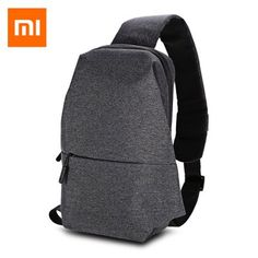 Share and Get It FREE Now | Join Gearbest |   Get YOUR FREE GB Points and Enjoy over 100,000 Top Products,Original Xiaomi Sling Bag