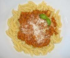 Rezept Bolognese Sauce von kamikatze - Rezept der Kategorie Hauptgerichte mit Fleisch