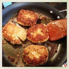 Lemon Sage Pork Chops