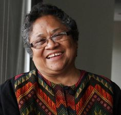 AWID's Myrna Cunningham Receives First Ibero American Award on Human Rights and Culture of Peace