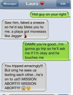 MISSION ABORT!