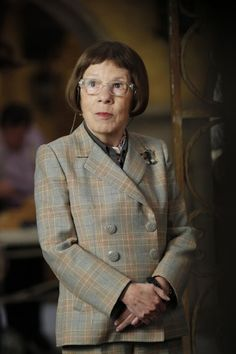 Linda Hunt in NCIS: Los Angeles