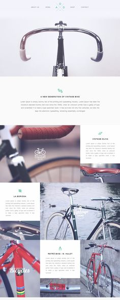 Design Website Flat Layout 21 New Ideas Minimal Web Design, Web Ui Design, Page Design, Design Design, Website Layout, Web Layout, Layout Design, Website Web, Website Ideas