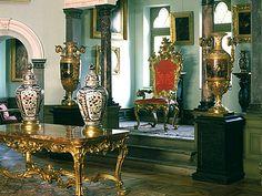 Schlosszimmer