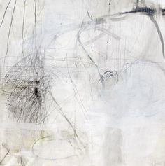 Mixed media on Canvas-American Artist, Jeri Ledbetter