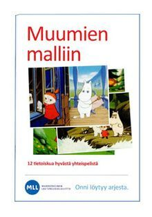 Muumivideoiden avulla harjoitellaan sosiaalisia taitoja - MLL: Muumi-videot Occupational Therapy, Speech Therapy, Primary School, Pre School, Teachers Toolbox, Teaching Social Studies, Character Education, Learning Environments, Social Skills