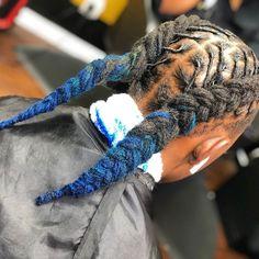 Mens Dreadlock Styles, Dreadlock Hairstyles For Men, Dreads Styles, Undercut Hairstyles, Cool Hairstyles, Hairstyle Ideas, Hair Ideas, Dreads Short Hair, Loc Styles For Men