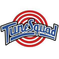 Tune Squad Logo by lukemphotography