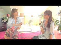 Daniela Hutter interviewt Sabrina Fox - YouTube Meditation, Youtube, Interview, Fox, Girlfriends, Joie De Vivre, Feel Better, Thoughts, Foxes