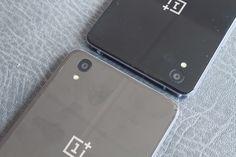 OnePlus X, toma de contacto