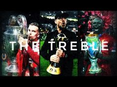 Liverpool - the international treble ( Cinematic ) Club World Cup, Concord Music, You'll Never Walk Alone, World Cup Final, Walking Alone, Music Publishing, Liverpool, Artist, Youtube