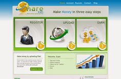 Sharecash Money Generator