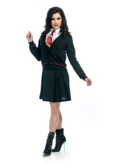 HERMIONE COSTUME Brainstorming what to wear for this year's halloween? Looking for Introvert Halloween Costumes? Here are 5 suggestions from Halloween Costumes to compliment your personality.