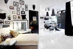 Magnificent studio apartment