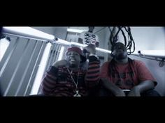 Stevie Stone - The Reason (Feat. Spaide Ripper) Official Music Video