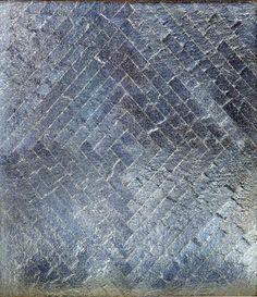Jill - Frank Stella, 1959.  Art Experience NYC  www.artexperiencenyc.com