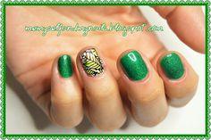 me, myself and my nails: Wiosna, wiosna wkoło :)