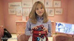SNSD Sunny shows her support for Donation 337 Campaign : http://www.bukanscam.com/2017/05/snsd-sunny-shows-her-support-for.html